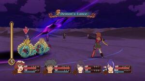Demon's Lance (ToV)