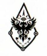 Zaphias Emblem