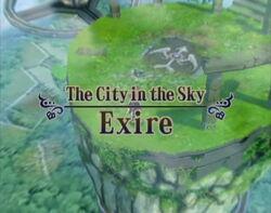 Exire (ToS)