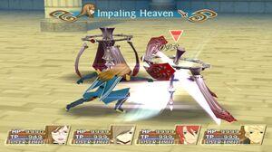 Impaling Heaven (TotA)