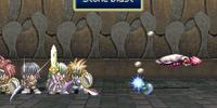 Stone Blast
