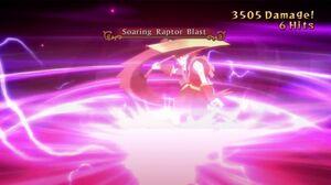 Soaring Raptor Blast (ToV)