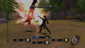 Celestial Rupture (ToX2)