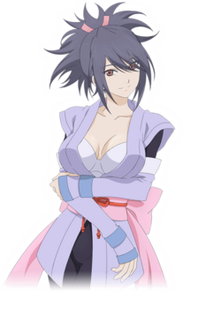 Sheena Fujibayashi (ToLink)