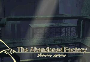 Abandoned Factory (TotA)