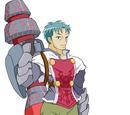 Pyrox Ferro