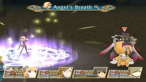 Angel's Breath (TotA)