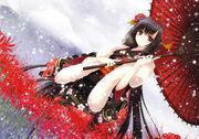 Fate Regalia Fujou Kurotsuchi2