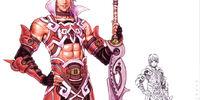 Hunter (Tsukino Ryu)