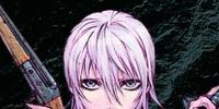 Assassin (Irmina Von Einzbern)