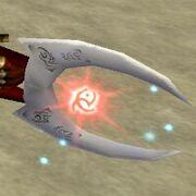 Red Rune Silveran Claw Live