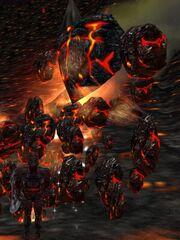 Behemoth of Tenkarrdun Live