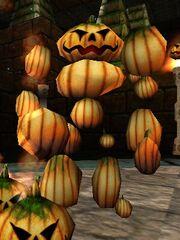 Pumpkin King Live