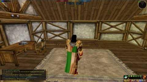 Asheron's Call - Towns- Lytelthorpe