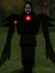 Shadow-touched Virindi Paradox Live