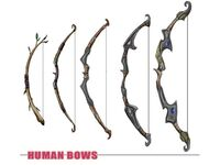 AC2 Human Bows Art