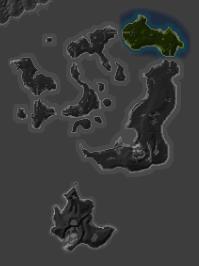 Vesayen - Avalelle Island