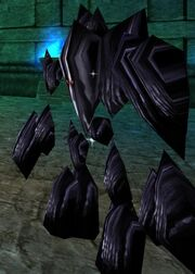 Obedient Obsidian Golem Live
