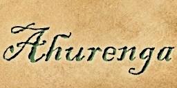 Ahurenga (Town Network Sign) Live
