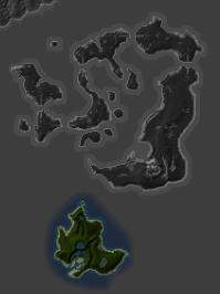Vesayen - Xi Ru's Island