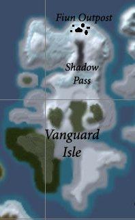 Vanguard Isle