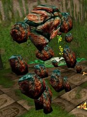 Copper Golem Live