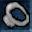 Split Silver Key Icon