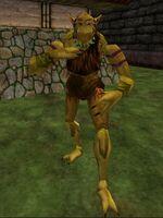 Bleeargh, Mosswart Swamp Lord Live