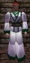 Colosseum Master's Robe Argenory Live