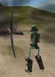 Cursed Bones Live