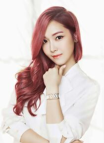 Jessica jung girls generation snsd makeup by seomatelove-d79kamt