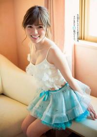 Shiraishi+Mai+白石麻衣