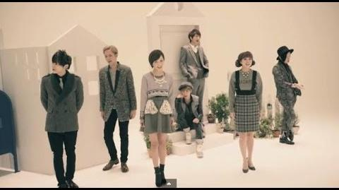 AAA 「Love」Music Video