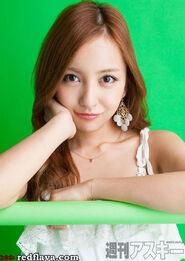 Tomomi Itano 090713 027