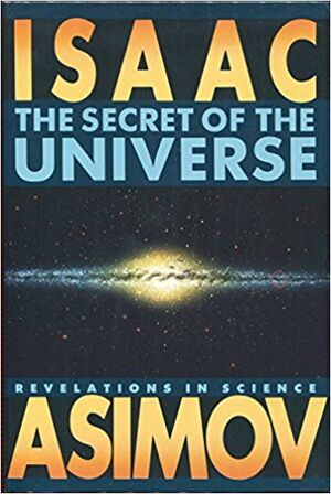 A secret of the universe