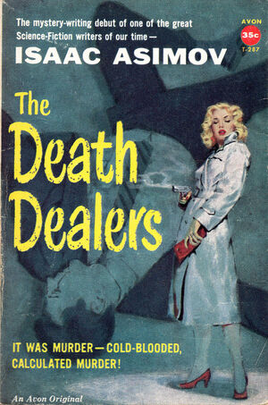 A the death dealers