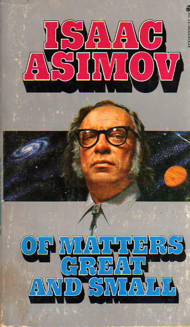 isaac asimov new guide to science