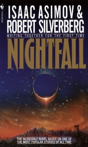 A nightfall sil