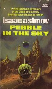 Pebble sky cover