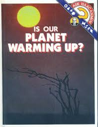 File:A is our planet warming up.jpg