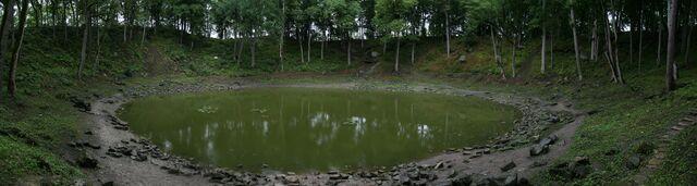 File:Kaali crater panorama.jpg
