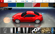 FR-S Red