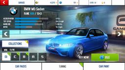 BMWM3SedanStore