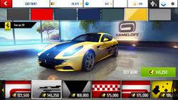 Ferrari FF Decal 9