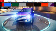 Ford F-150 colors