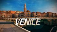 Venice pre-race