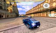 V12 Vantage Drift