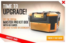 Master Pro Kit Box Ad