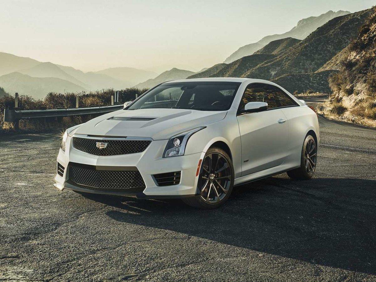 Image  Cadillac ATSV Coupejpg  Asphalt Wiki  FANDOM powered