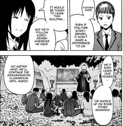 File:Class E will continued the assassination classroom no matter what.png